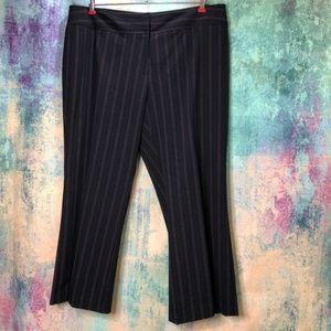 LANE BRYANT Houston Trouser Dress PANTS Size: 16